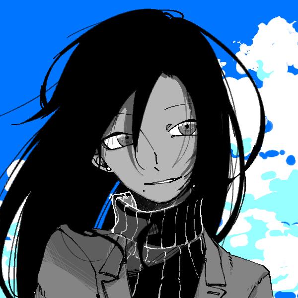 RUKIAのユーザーアイコン