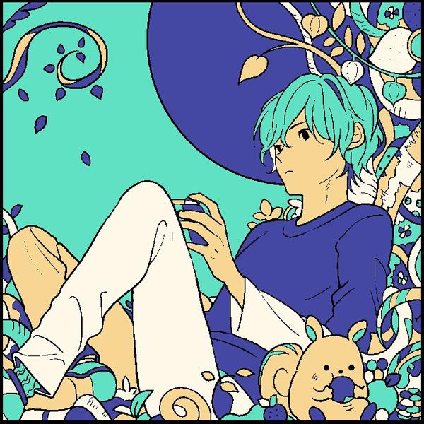 春香のユーザーアイコン