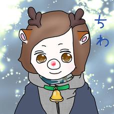 ちわ。@nana相方語(ユウ)@友希's user icon