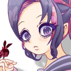 キュンの蟲@絵描きのユーザーアイコン