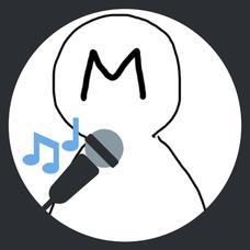 M。のユーザーアイコン