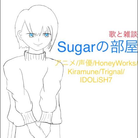 Sugar #310のユーザーアイコン