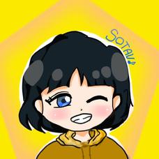 SOTAU's user icon