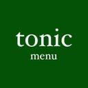 tonicのユーザーアイコン