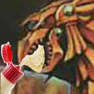 マヨラーの翼神竜のユーザーアイコン