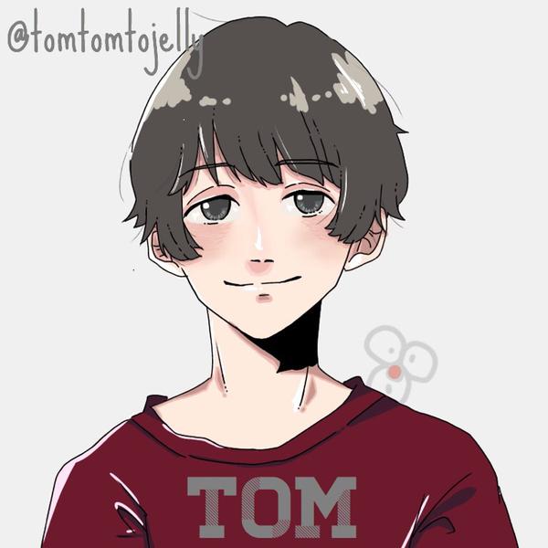 tomのユーザーアイコン