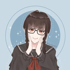 haku。@荒れますw's user icon