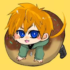 カザミ🌈✨🍩's user icon