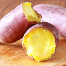 サツマイモのユーザーアイコン