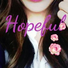 Hopefulのユーザーアイコン