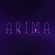 有魔__Arima_のユーザーアイコン