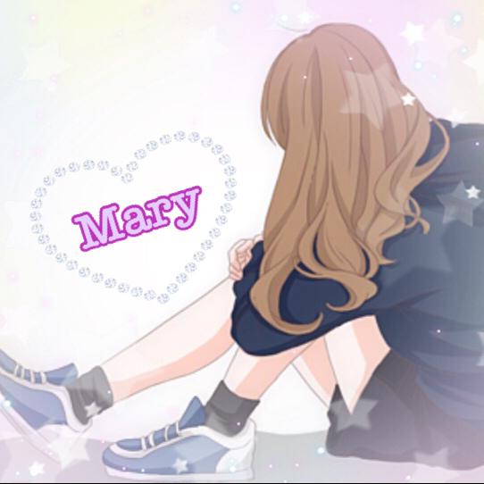 (^ •ω•*^メアリー)~✨@低浮上気味のユーザーアイコン