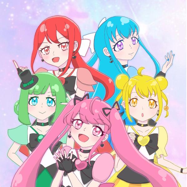 シークレット☆プリキュアのユーザーアイコン