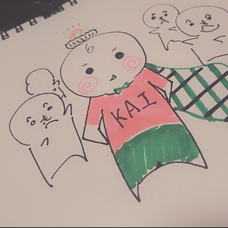KAI@適当に聴いていってね٩(*´︶`*)۶のユーザーアイコン
