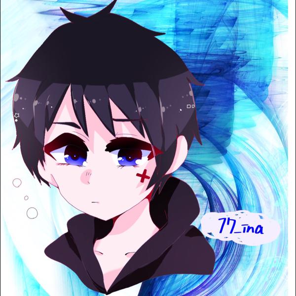17_inaのユーザーアイコン