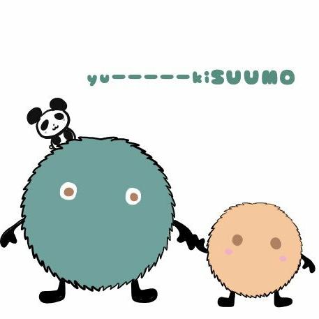 yu-----kiのユーザーアイコン