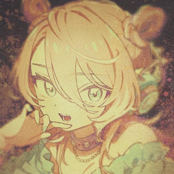 Iris / komiya hairuのユーザーアイコン