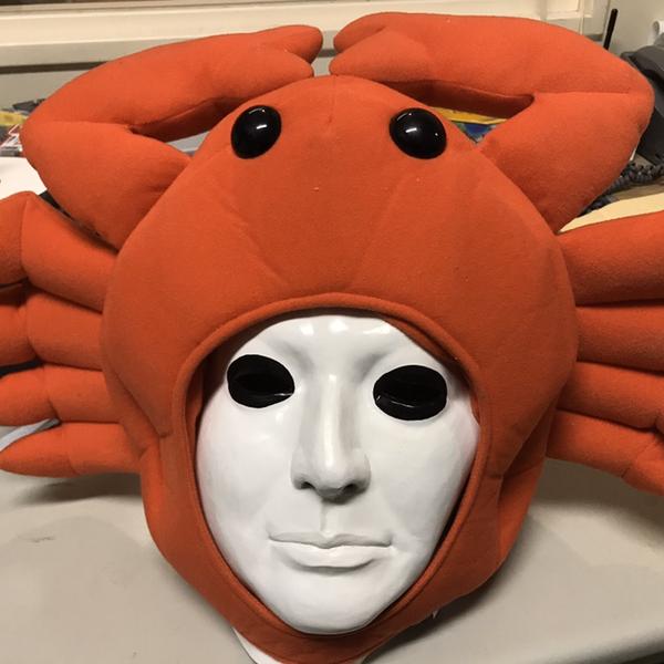 蟹蟹クラブ@農繁期のユーザーアイコン