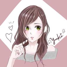 柚姫-yuki-のユーザーアイコン