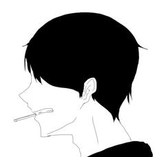 煙のユーザーアイコン