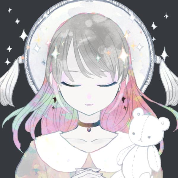 星穏(ぜのん)のユーザーアイコン