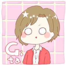 ギタのユーザーアイコン