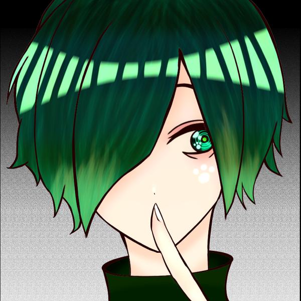 taichi's user icon
