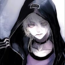 🐺黒うさ🐺のユーザーアイコン