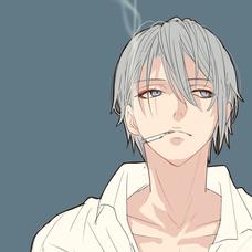 🐺黒うさ🐺鼻声が治らない人のユーザーアイコン