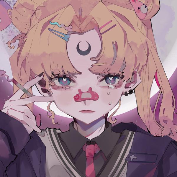 椎南 - shina ↪︎ ラヴィット's user icon