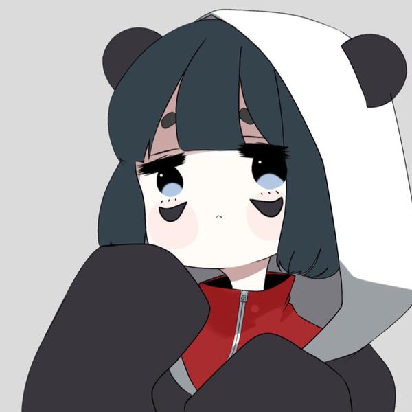 ぱんだ丸's user icon