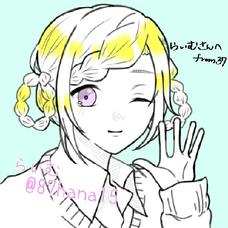 らぃむ* ॑꒳ ॑)♡のユーザーアイコン