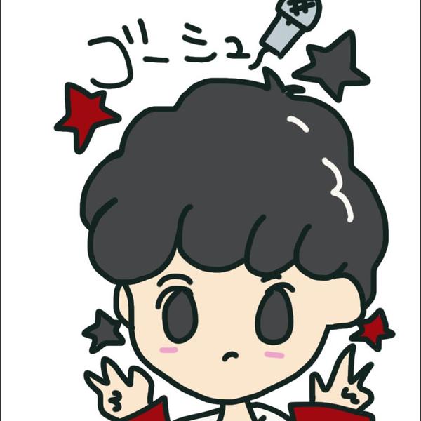 ゴーシュ@のユーザーアイコン