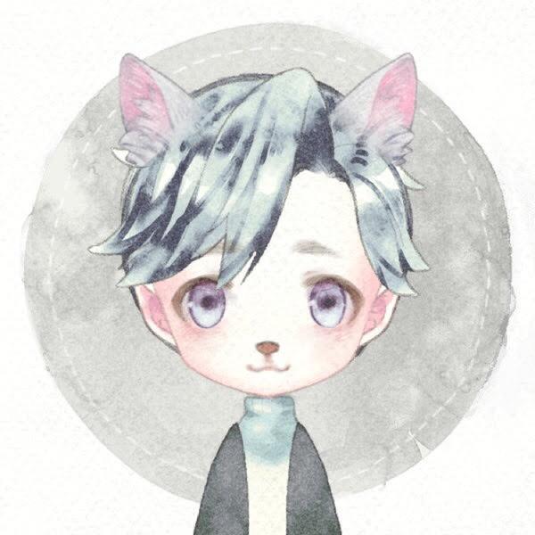 jU'''てててん@伴垢's user icon