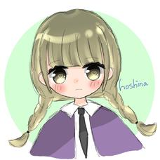 Hosinaのユーザーアイコン