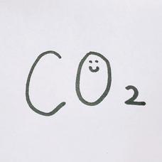CO2のユーザーアイコン