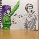 Mayamayaのユーザーアイコン