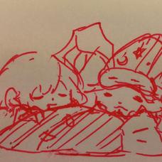 蒼兎のウィルのユーザーアイコン