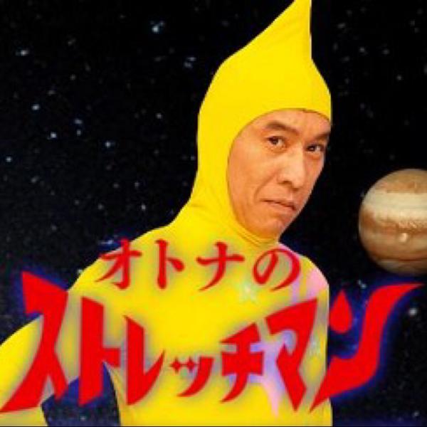 NHKの教育テレビって不審者ばっかのユーザーアイコン