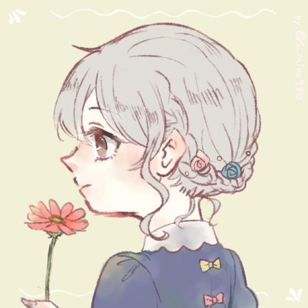 Rin/りんのユーザーアイコン