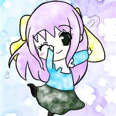 紫花@しばらく低浮上のユーザーアイコン