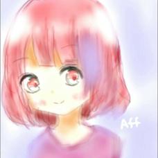 Aff(あふ)🐰のユーザーアイコン