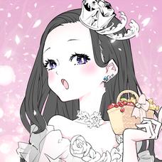 ゆり姫のユーザーアイコン