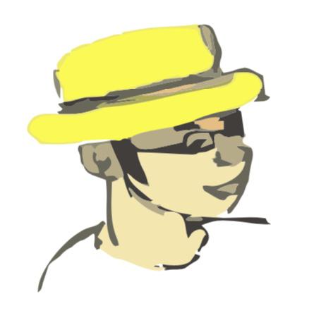 DJ Kizunaのユーザーアイコン