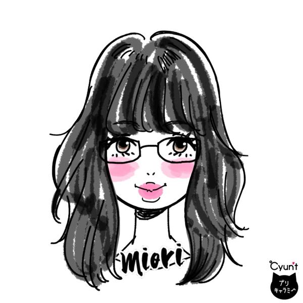 魅 織*Mioriのユーザーアイコン