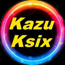 Kazu・Ksixのユーザーアイコン