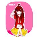 Mika のプロフィール 音楽コラボアプリ Nana