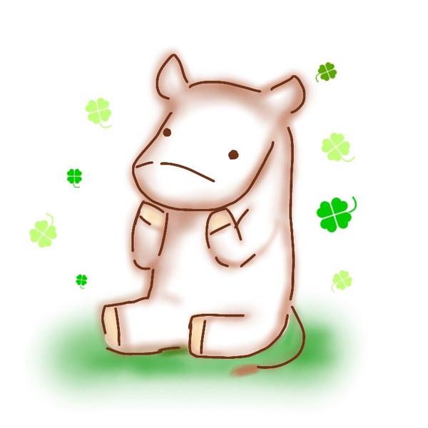 四ノ宮さんちのうまのユーザーアイコン