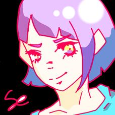 セラミック(薊)のユーザーアイコン