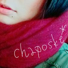 chaposkeのユーザーアイコン